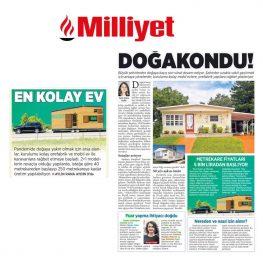 MİLLİYET+25032021